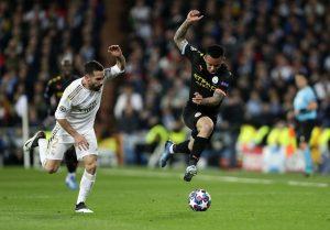 UFABET168s แมนเชสเตอร์ซิตี้และ Guardiola สร้างประวัติศาสตร์ด้วยการชนะ 2-1 เหนือเรอัลมาดริด 283